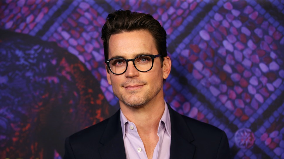 Matt Bomer Bought Out A 'Love Simon' Screening So Kids Can ...