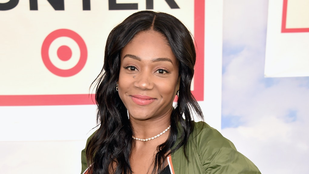 Is Turpentine Safe To Drink? Tiffany Haddish Reportedly Says