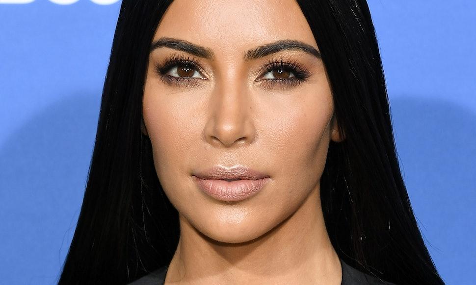 Kim Kardashian Got A Princess Jasmine Makeover Complete With