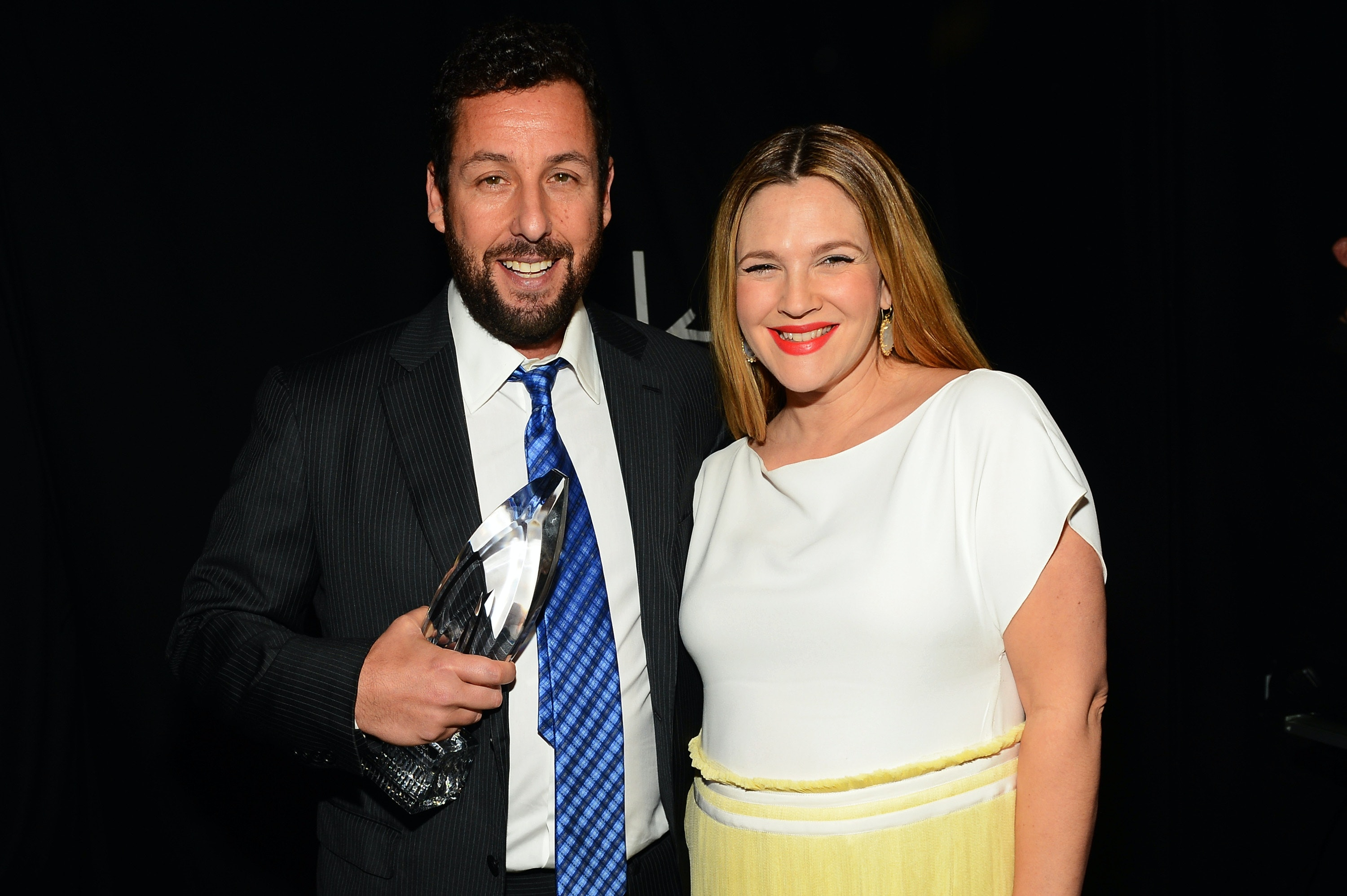 Drew Barrymore & Adam Sandler Are Planning Their Next Movie