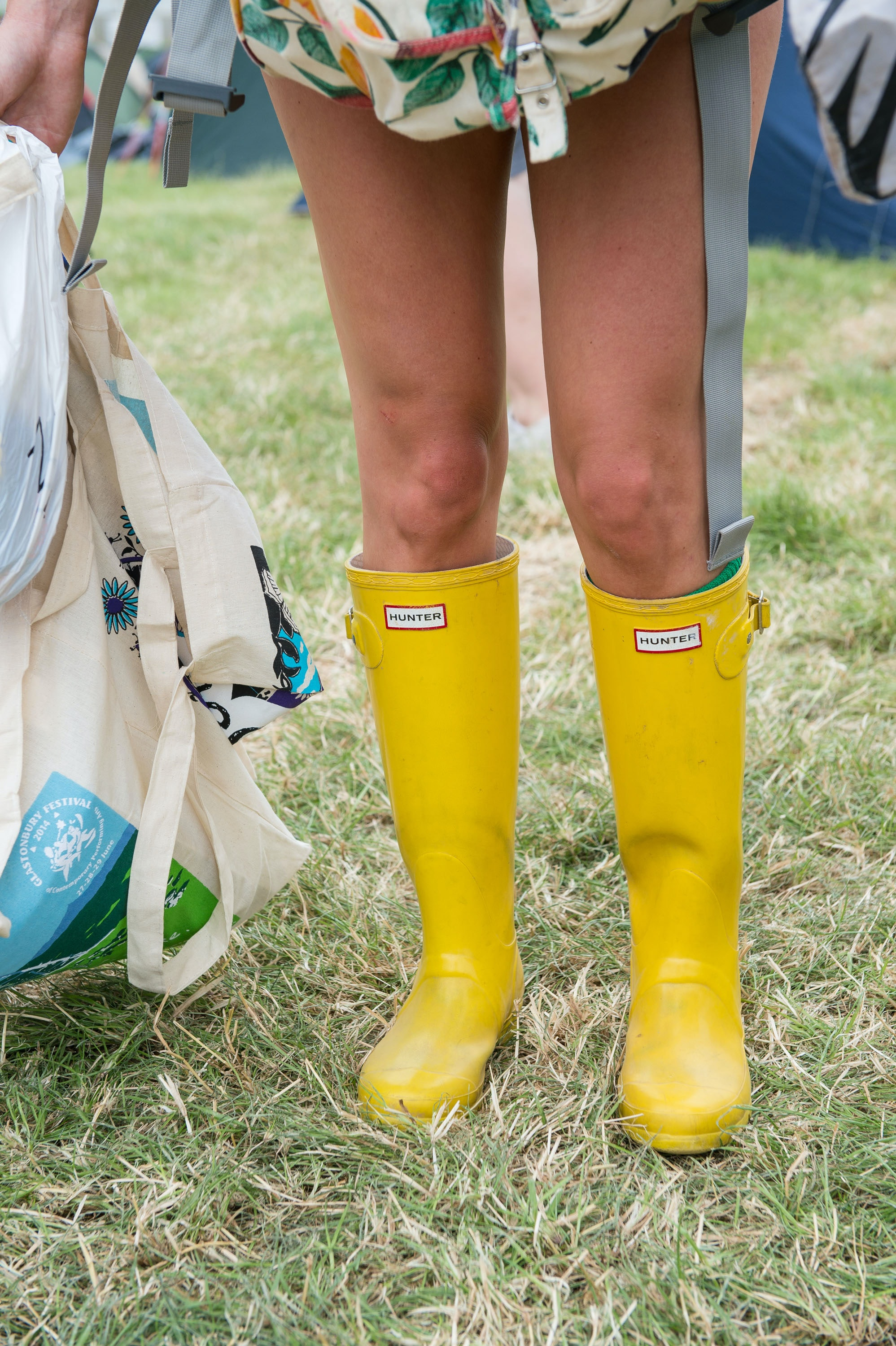 9a45c26ba8a How Much Do Hunter Boots x Target Cost? The Collaboration is ...