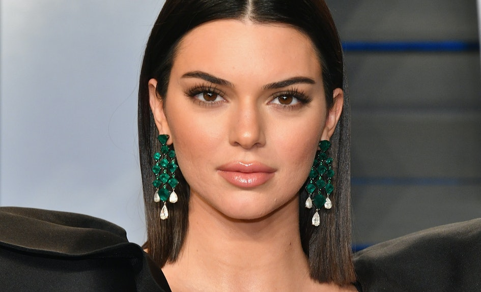 kendall jenner was hospitalized before the oscars after party
