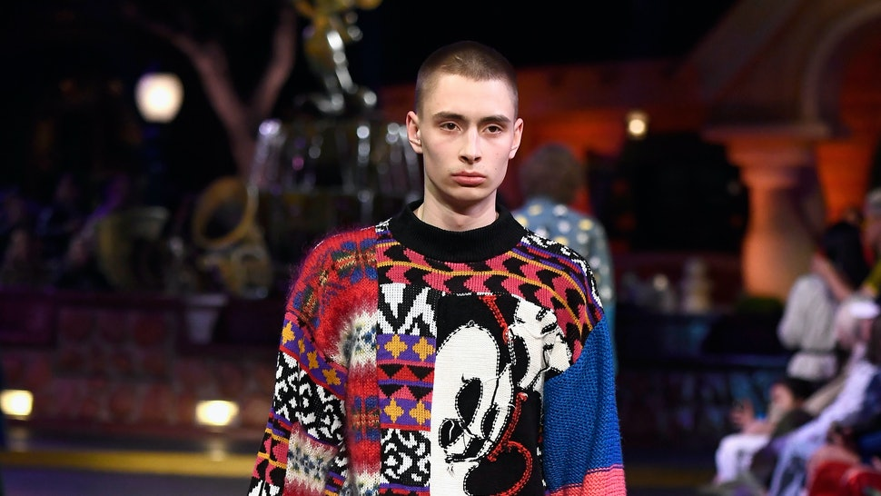 0a9557597e06b0 Opening Ceremony s Disney Clothing Line Was Inspired By Retro Disney    Super Fans Will Want It All