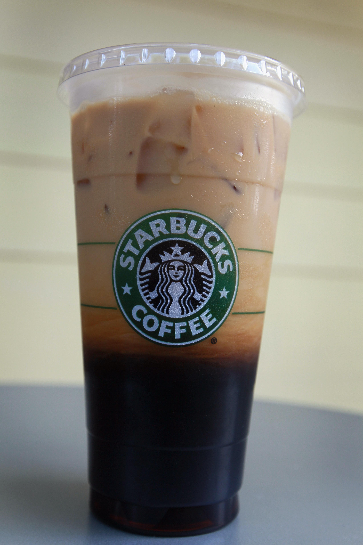 How Much Caffeine Is In Starbucks Grande Iced Blonde Quad