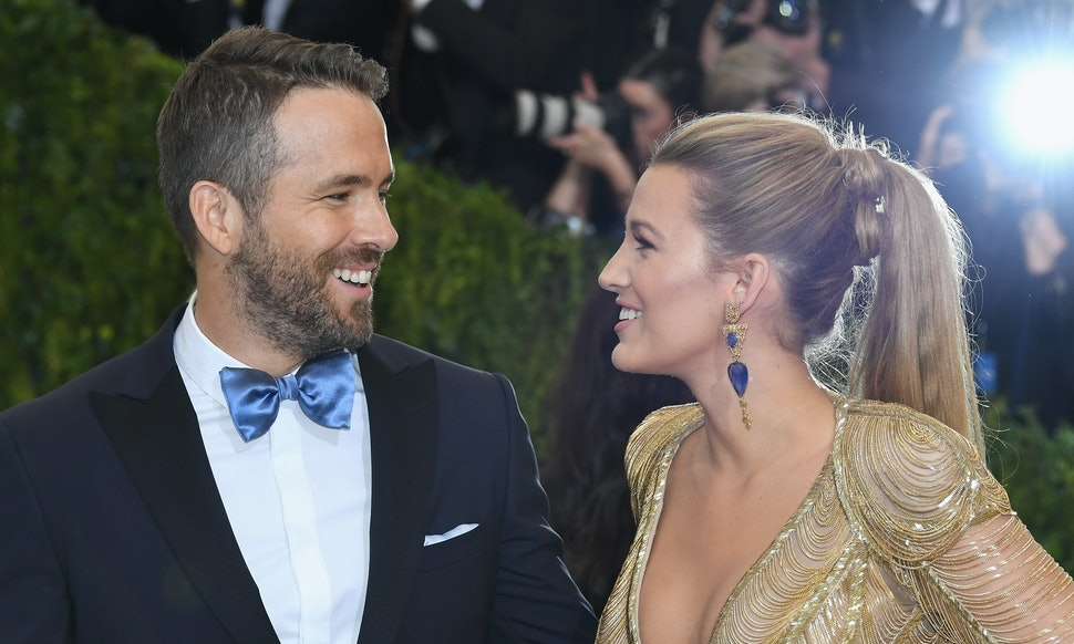 Ryan Reynolds Shut Down Rumors That His Marriage To Blake Lively Is