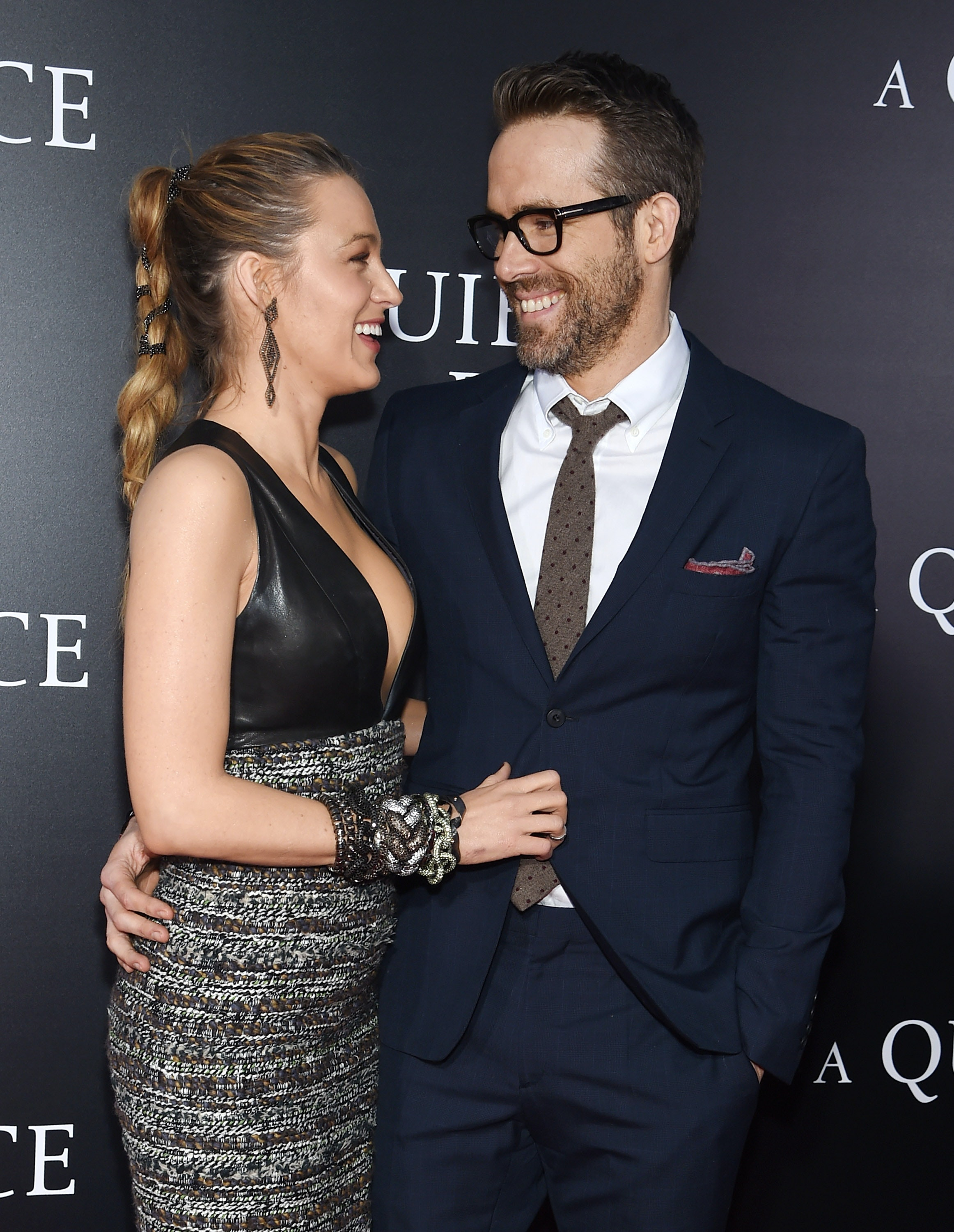 How Did Blake Lively Ryan Reynolds Meet Their Story Is So Unique