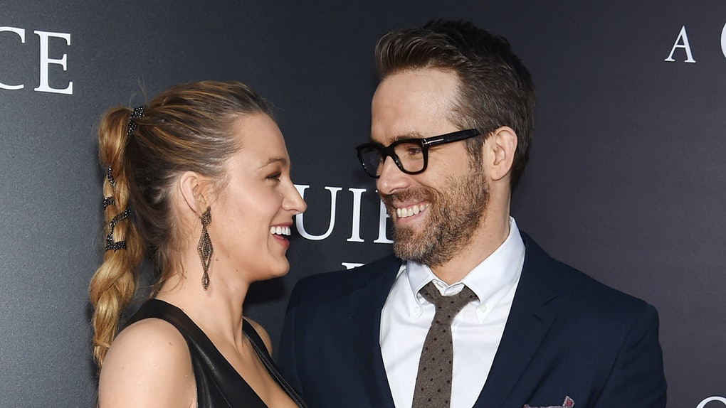 8cedddfc2dfb How Did Blake Lively   Ryan Reynolds Meet  Their Story Is So Unique