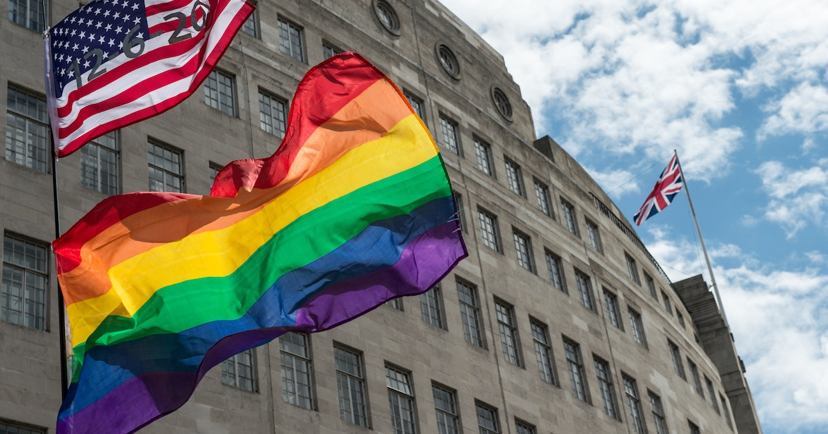 The Number Of Elected LGBTQ Officials Is On The Rise In 2019