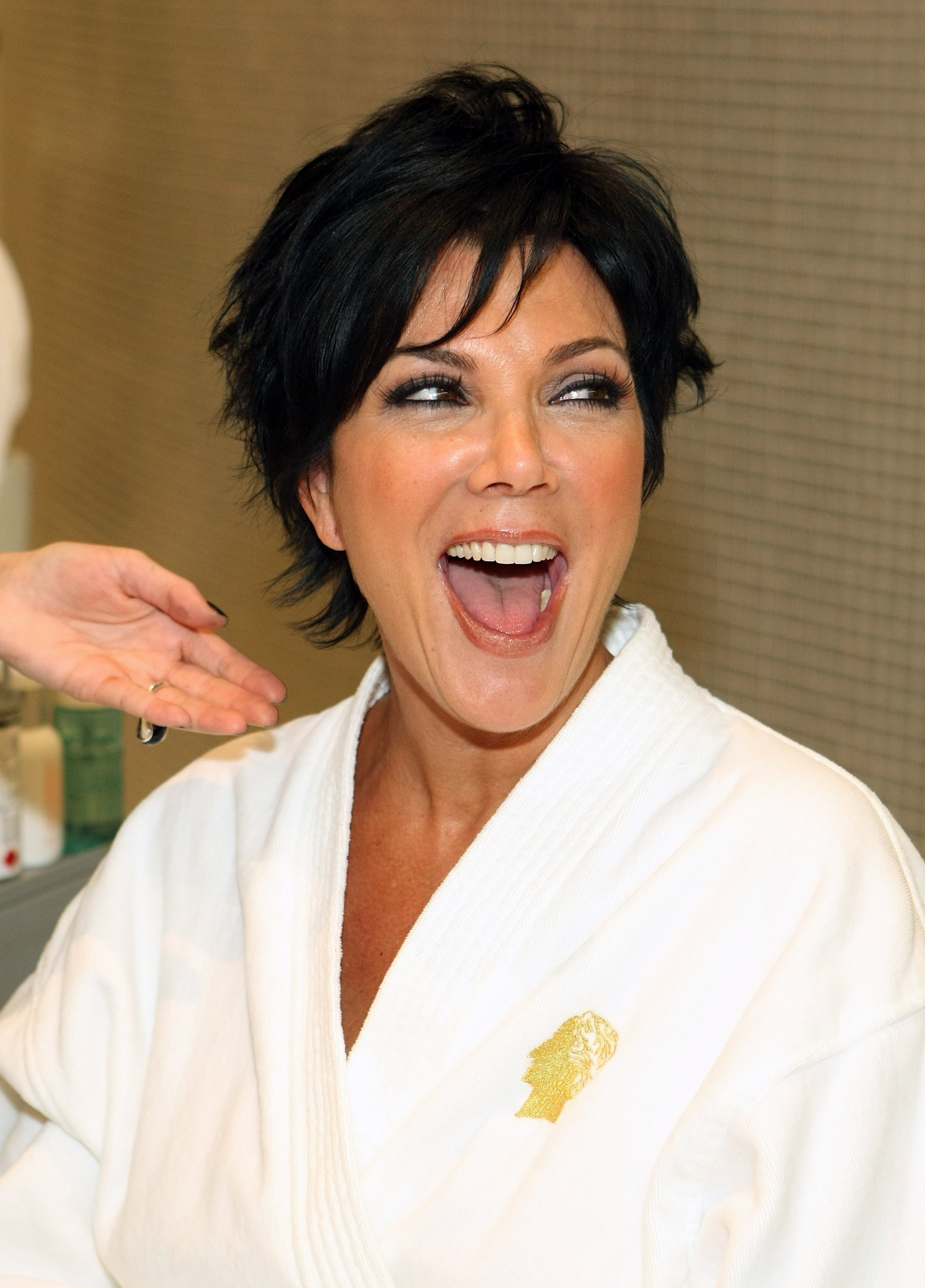 a5dfdc17 d52c 4e68 9297 f315f7c7c32e getty 82559955?w=960&h=540&fit=crop&crop=faces&auto=format&q=70 these kris jenner memes & tweets in response to the tristan thompson