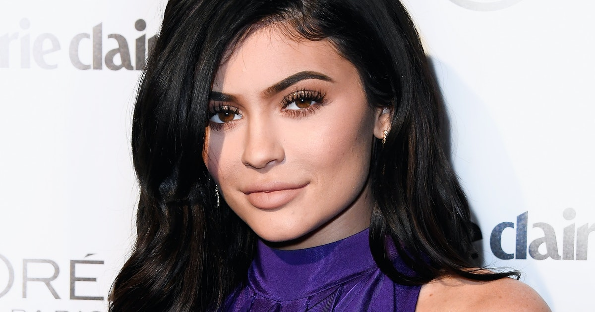 Kylie Jenner's Fendi Stroller & Outfit Prove She's The ...