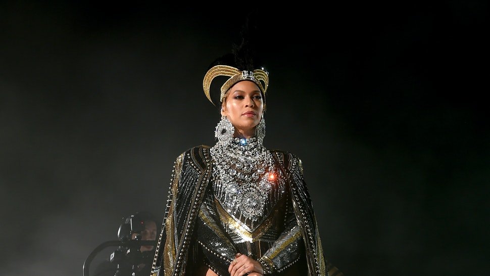 Will Beyonce's Second Coachella 2018 Performance Be