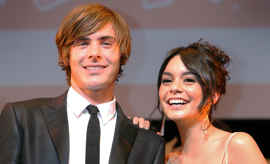 Is troy and Gabriella married