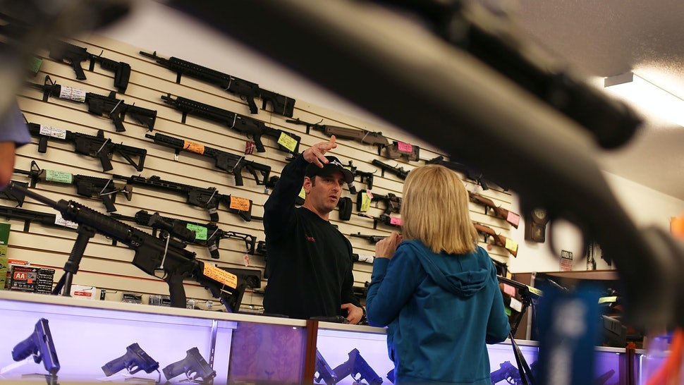 What Are The Gun Laws In Tennessee? The State's Legislation