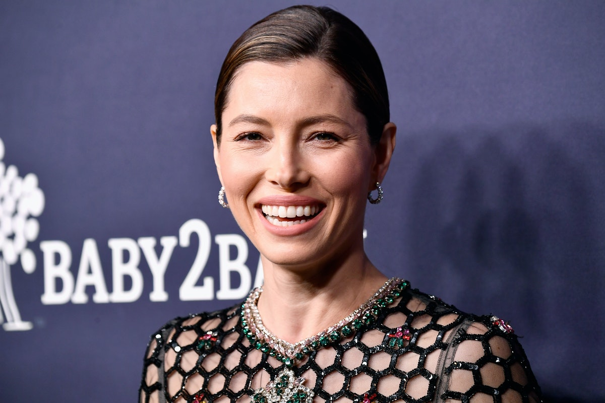 Jessica Biel's Quotes About Yoga Prove This Practice Is So Much More Than A Workout