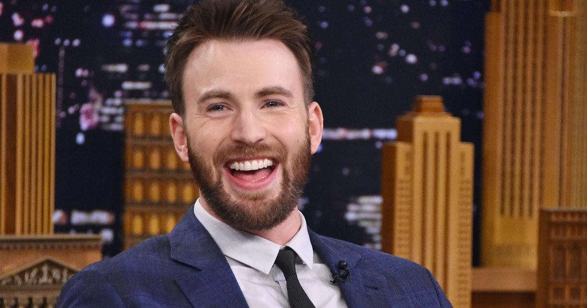 Who Is Chris Evans Dating In 2018? The 'Avengers: Infinity ...