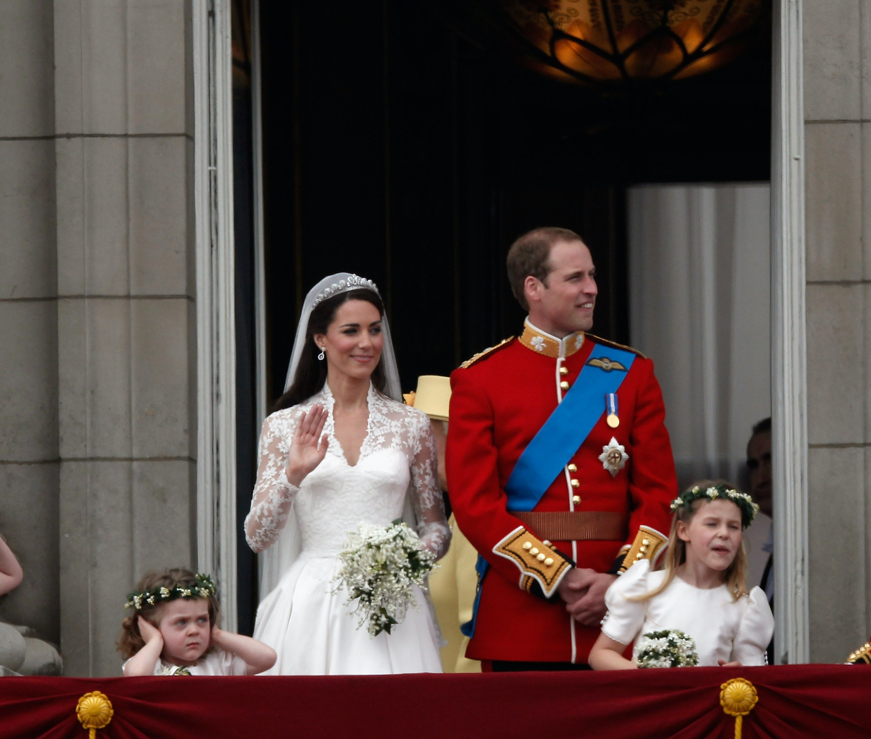 Royal Wedding Time.The Weirdest Royal Wedding Dress Code Rules Of All Time Include So