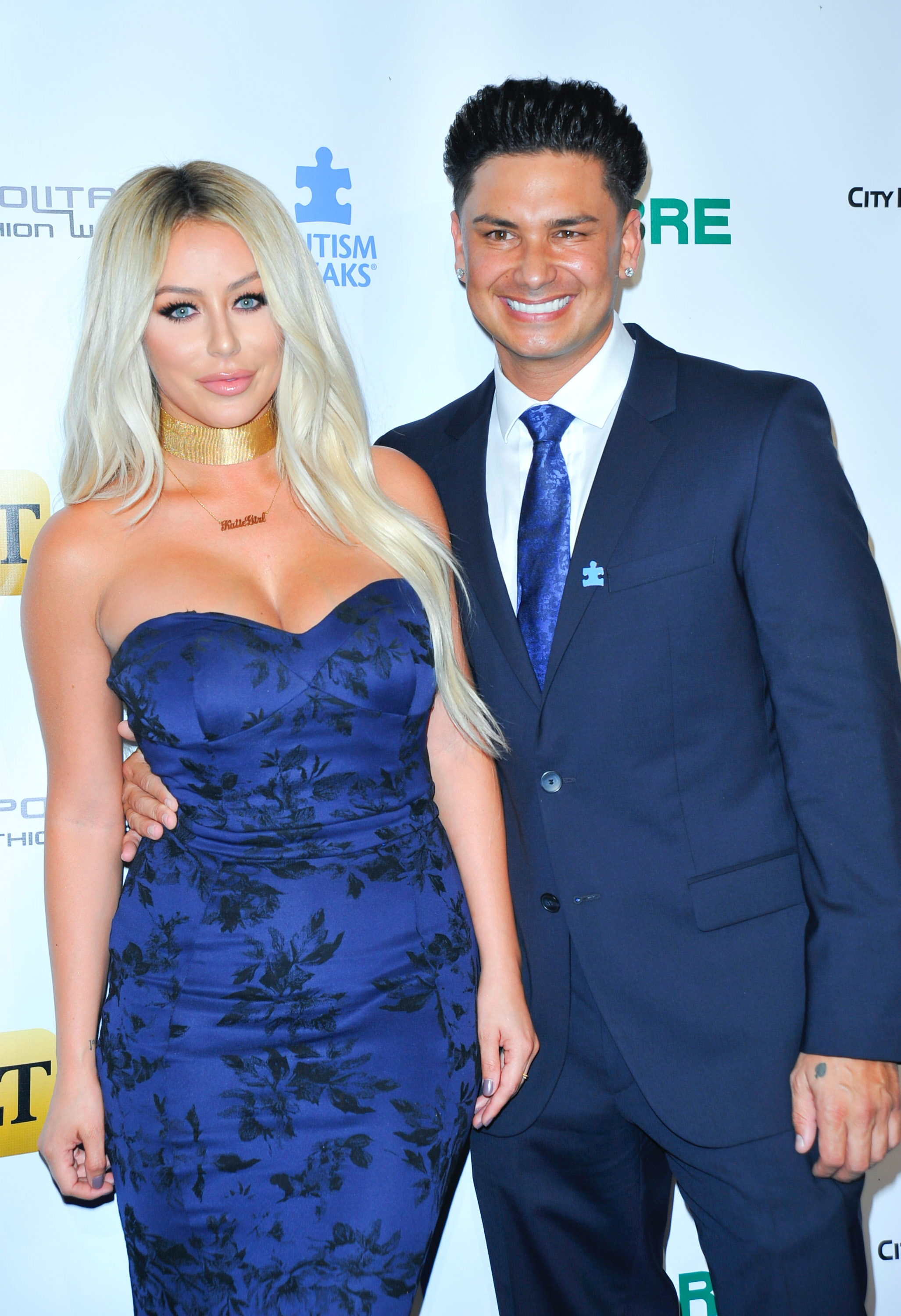 who is pauly d currently dating