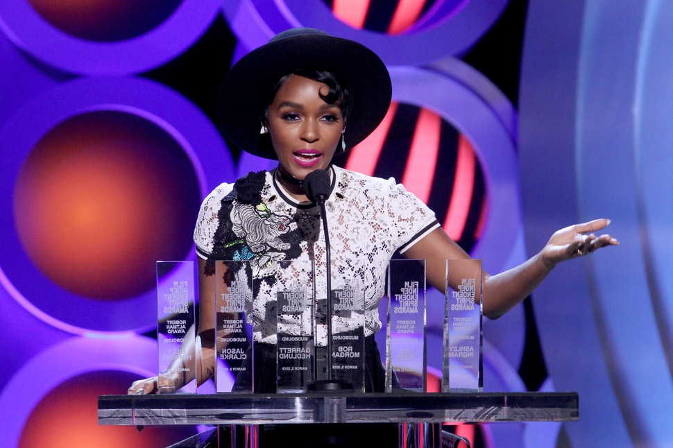 Quotable Janelle Monae Lyrics From Dirty Computer That Will Instantly Boost Your Mood