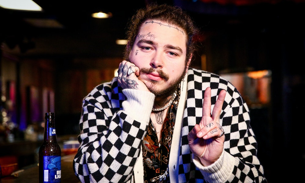 What's Post Malone's Real Name? The Rapper Has A Simple ...