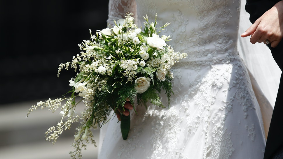 What Do The Royal Wedding Flowers Mean Meghan Markle Will