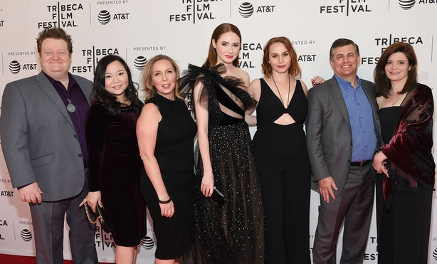 Karen Gillan's New Movie Is A Story About Grief That Will Feel Painfully Real To So Many People