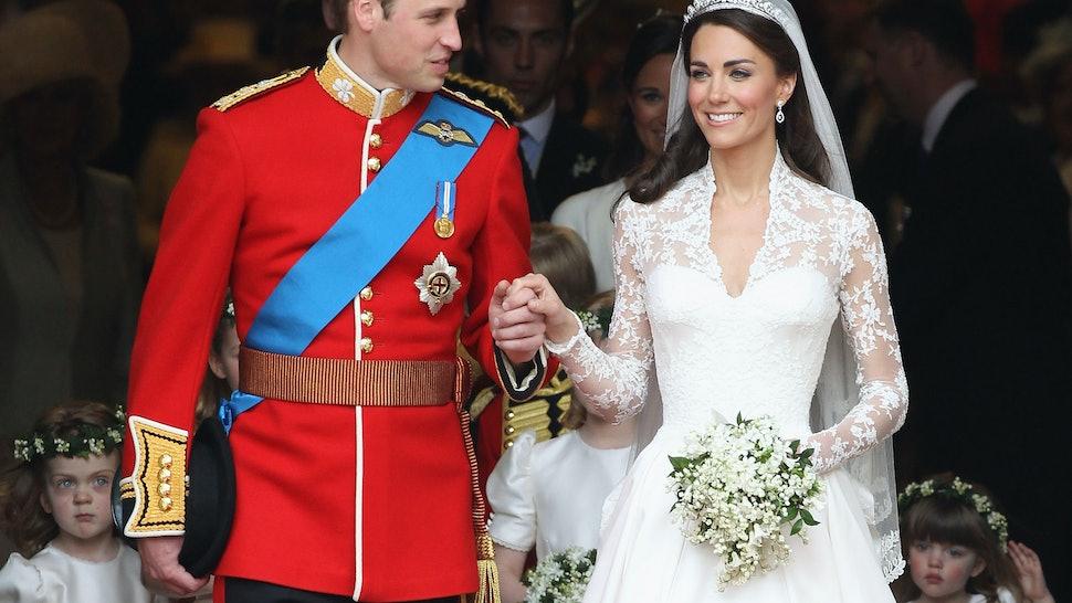 Prince William Wedding.Kate Middleton Prince William S 2007 Royal Wedding