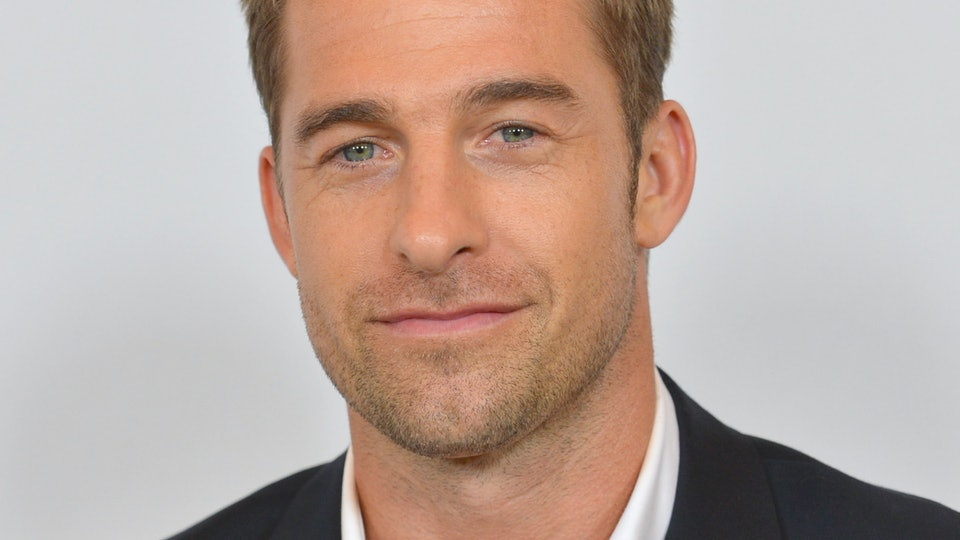 Who Plays Nick On Greys Anatomy Scott Speedman Is No Stranger To