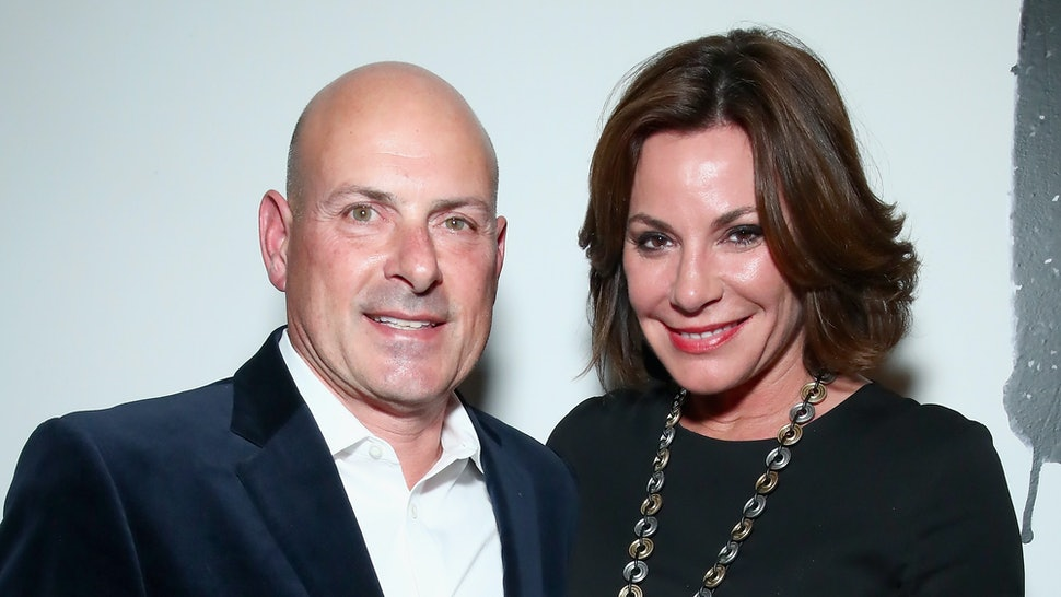 What's Tom D'Agostino Doing After His Divorce From Luann? The 'Real