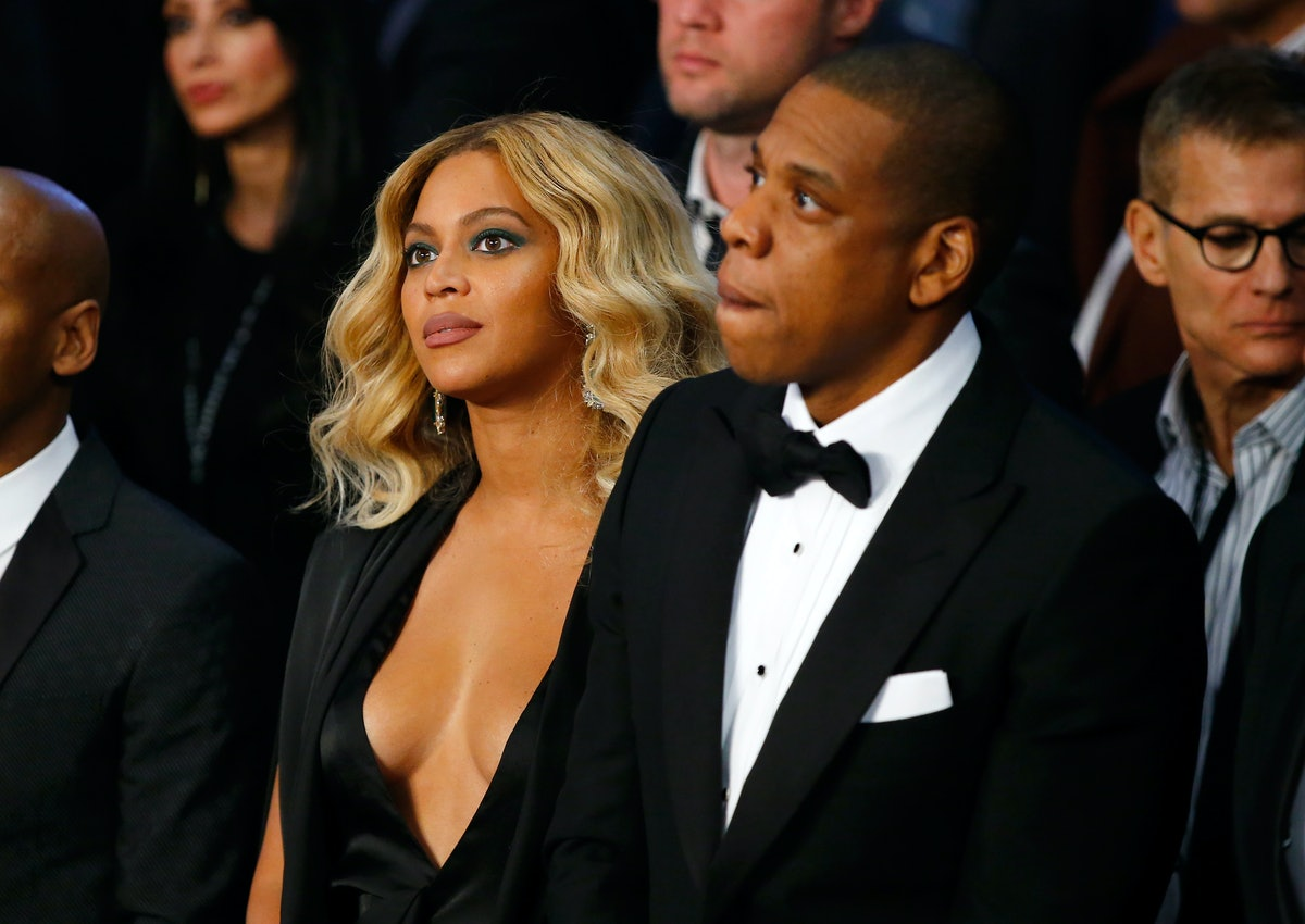Tweets About Beyonce & JAY-Z's 10-Year Wedding Anniversary Show Fans Are Nervous