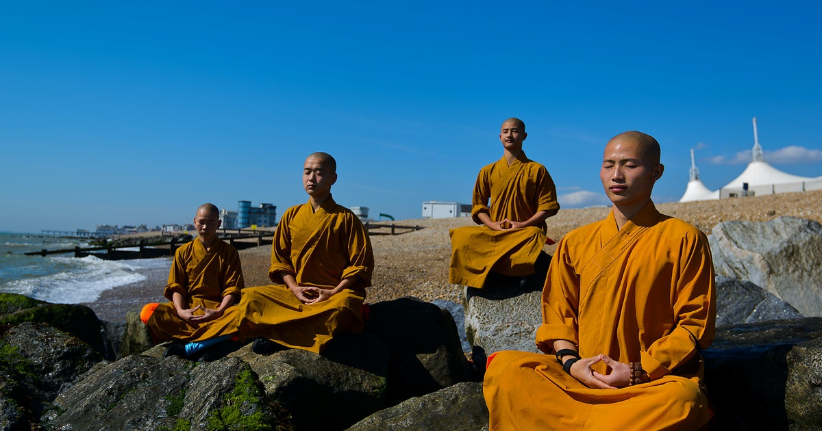 Meditation Changes Your Brain In These 7 Ways, According To Science