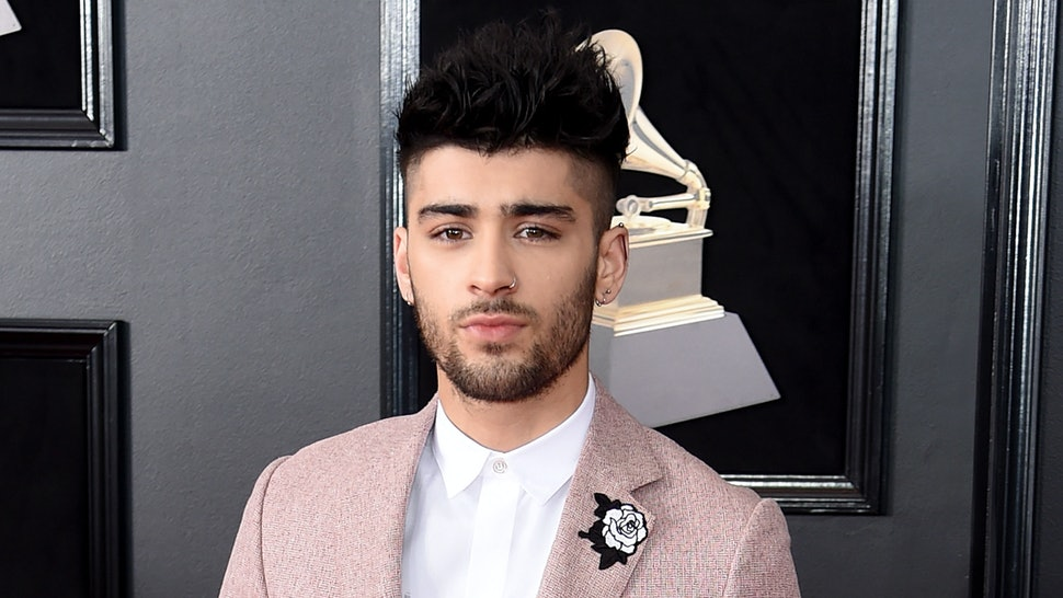 Why Did Zayn Malik Delete His Instagram Photos? The Singer's