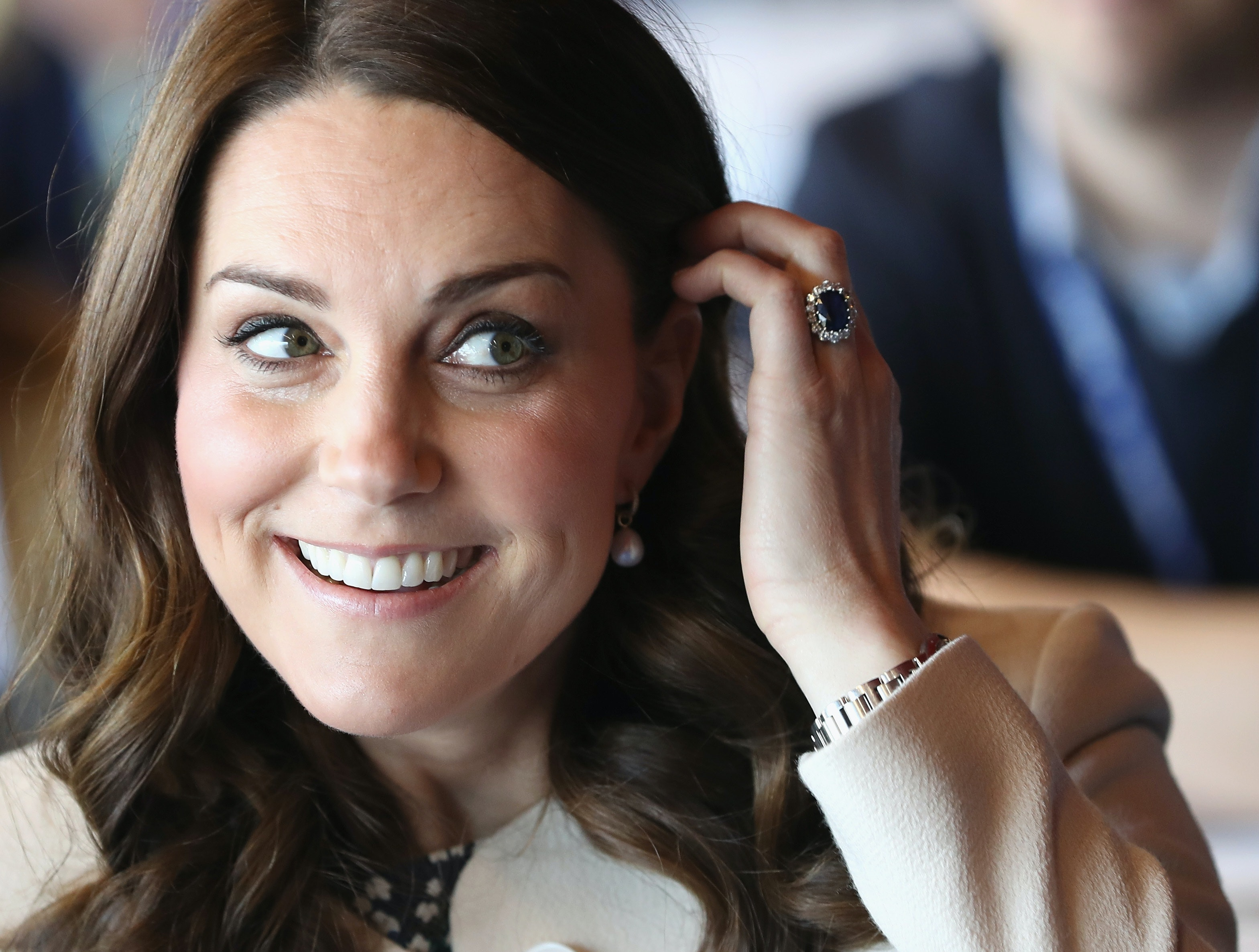 was kate middleton s engagement ring princess diana s here s the story behind it https www romper com p was kate middletons engagement ring princess dianas heres the story behind it 8726455