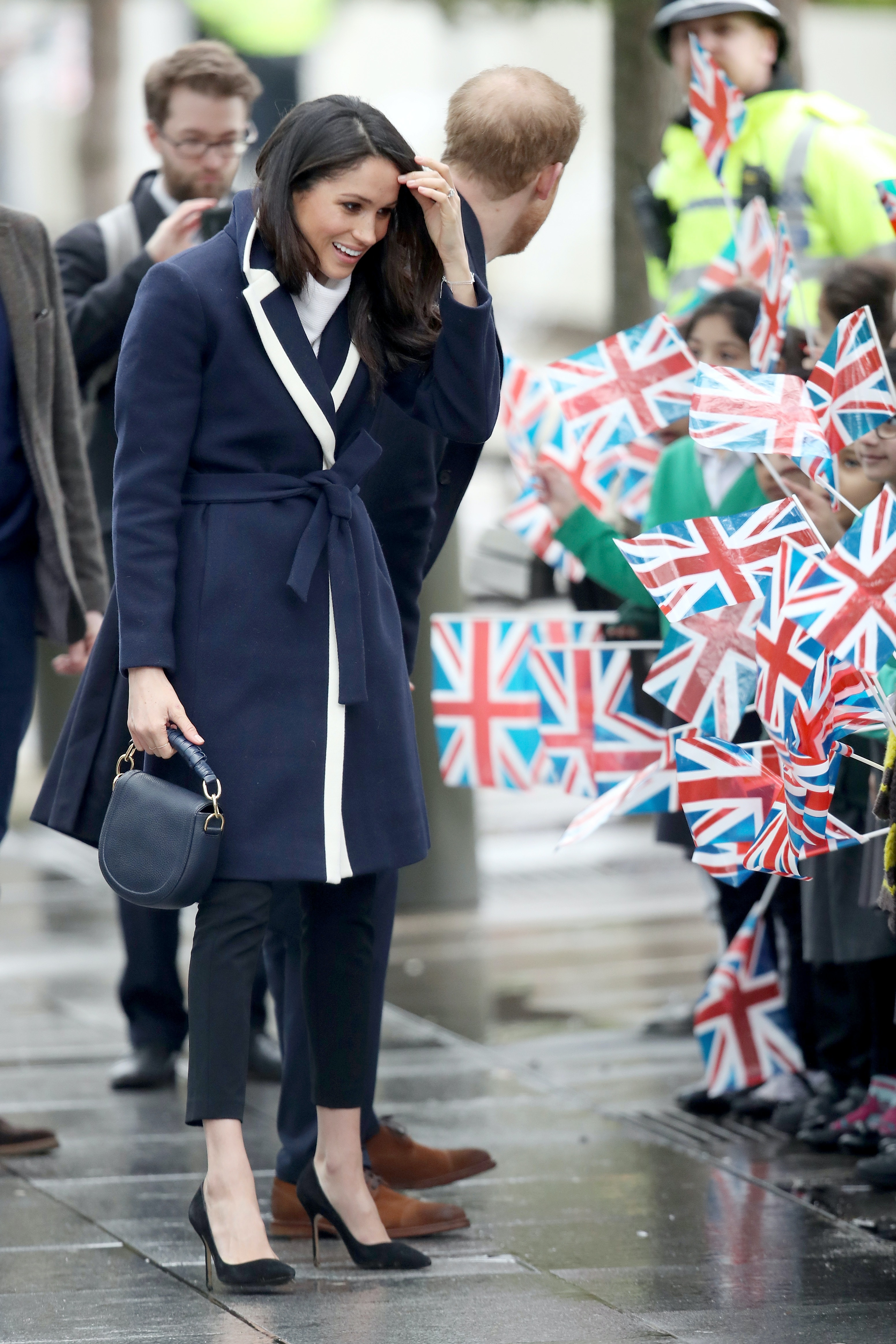 5ed264468ef Where Can You Buy Meghan Markle s Reebok Sneakers  The  75 Shoes Are So  Practical