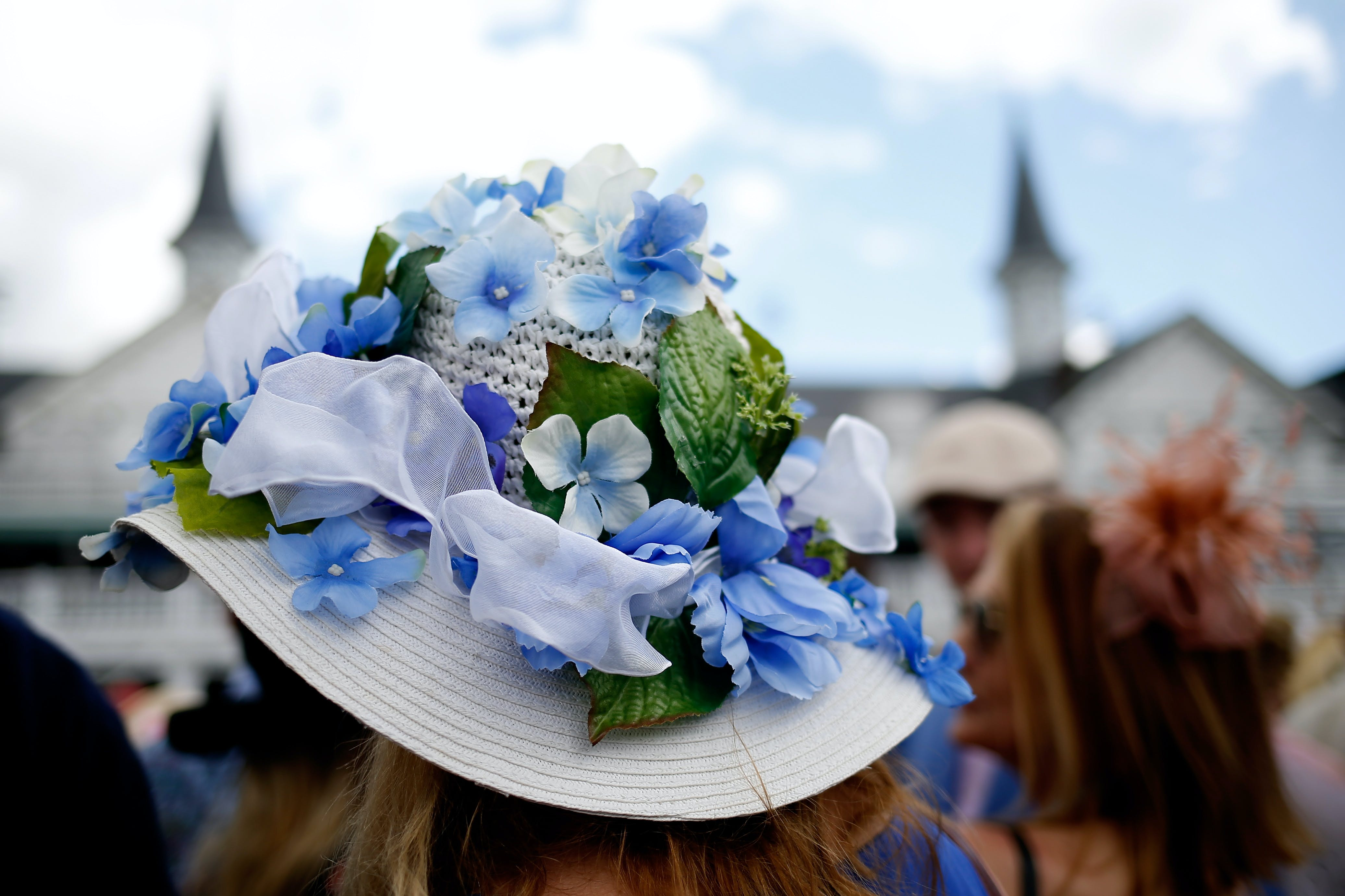 These Kentucky Derby Hat Diys Will Get You In The Mood For A Mint Julep
