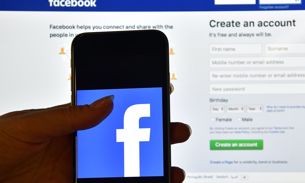 Facebook will soon let you clear your browsing history ccuart Image collections