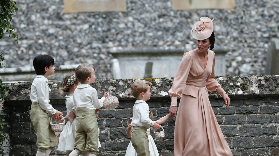 Why Do Royals Wear Hats To Weddings  Fascinators Reveal More About A Person  Than Their Sense Of Style 88cda1bb327