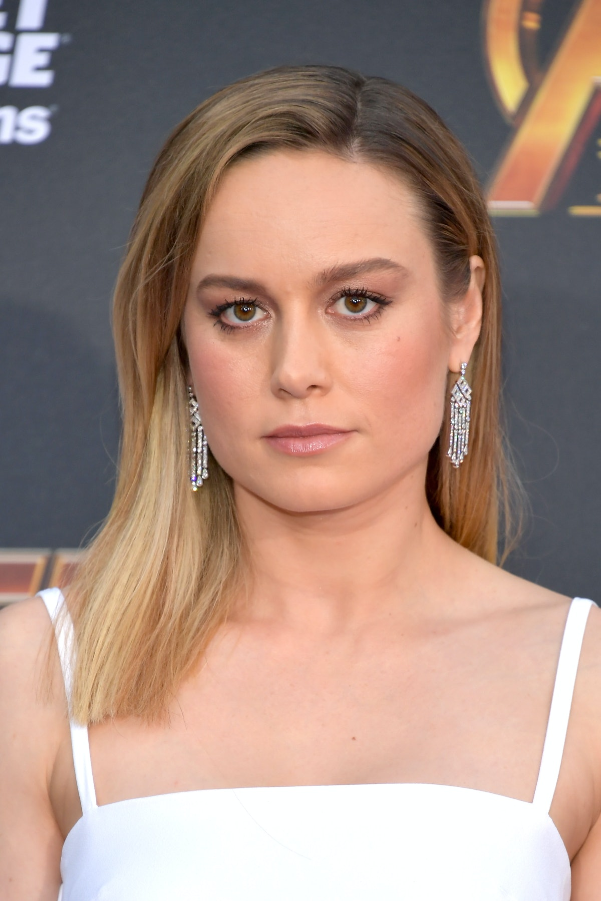 Is Captain Marvel Stronger Than Thanos? She's A Real Match For The 'Infinity War' Supervillain