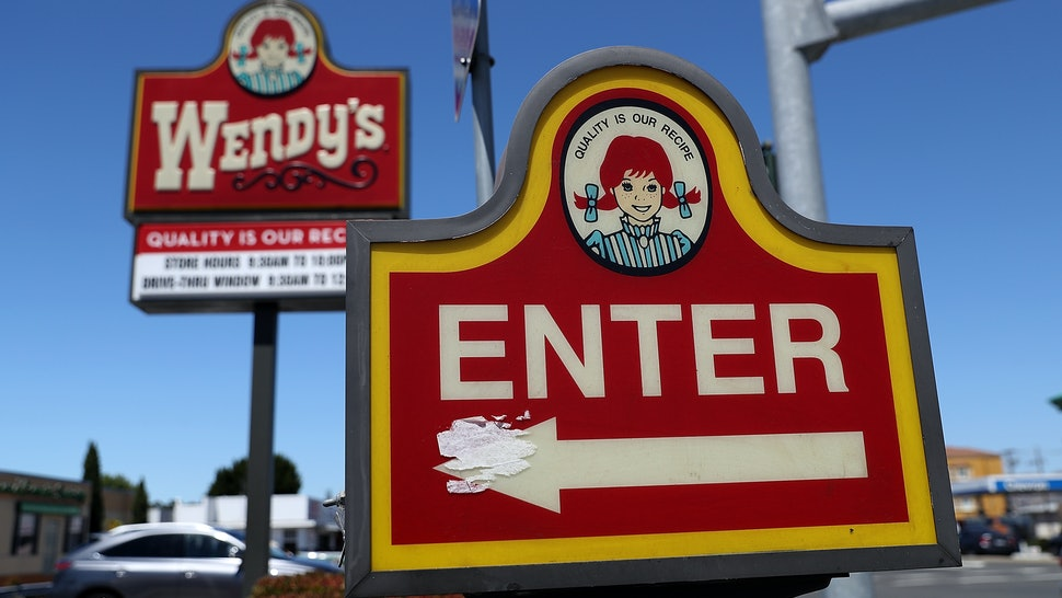 Wendys 50 Cent Frosty Is Back Heres How To Get It