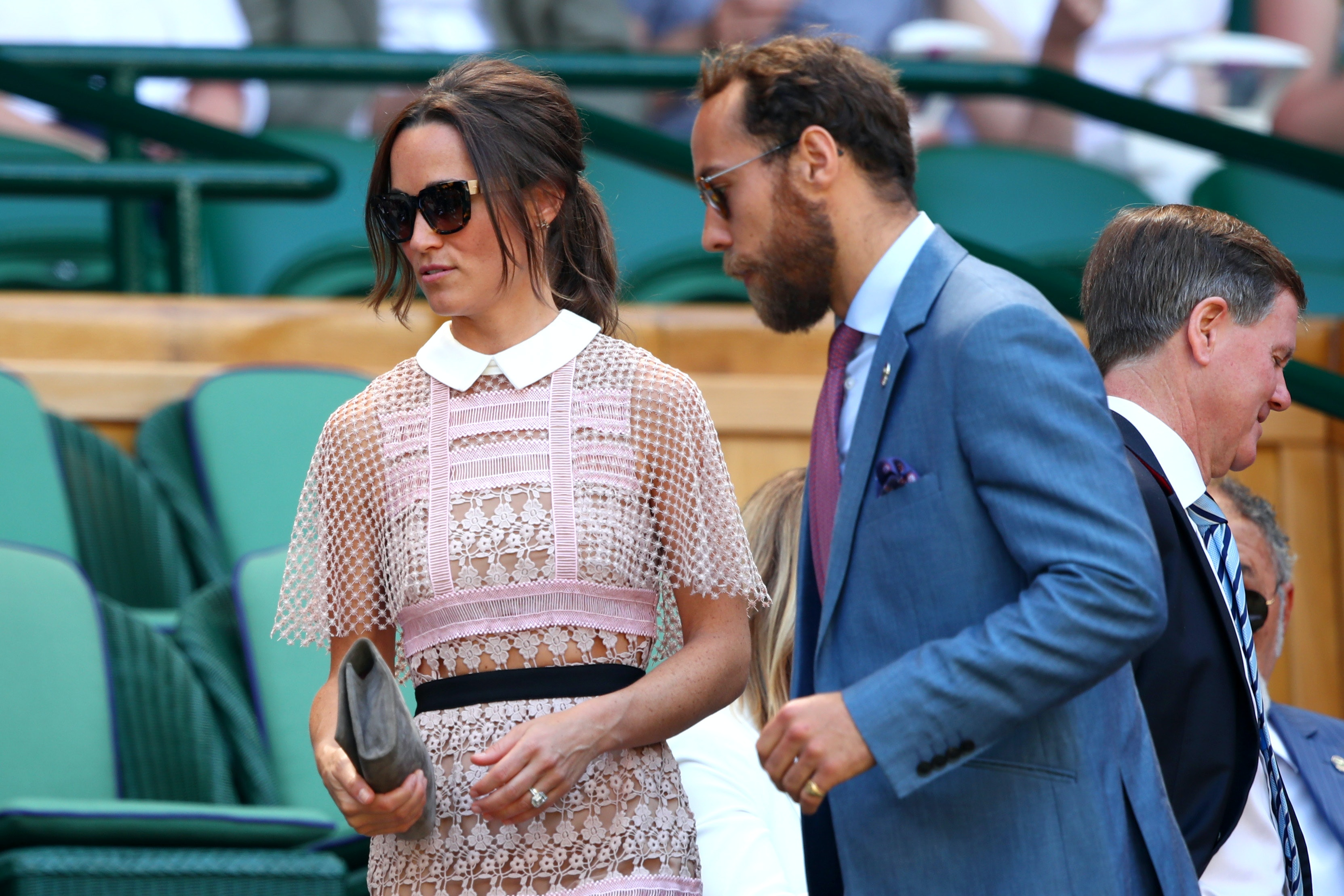 when is pippa middleton due kate middleton s younger sister is getting ready to be a mom https www romper com p when is pippa middleton due kate middletons younger sister is getting ready to be a mom 9071237