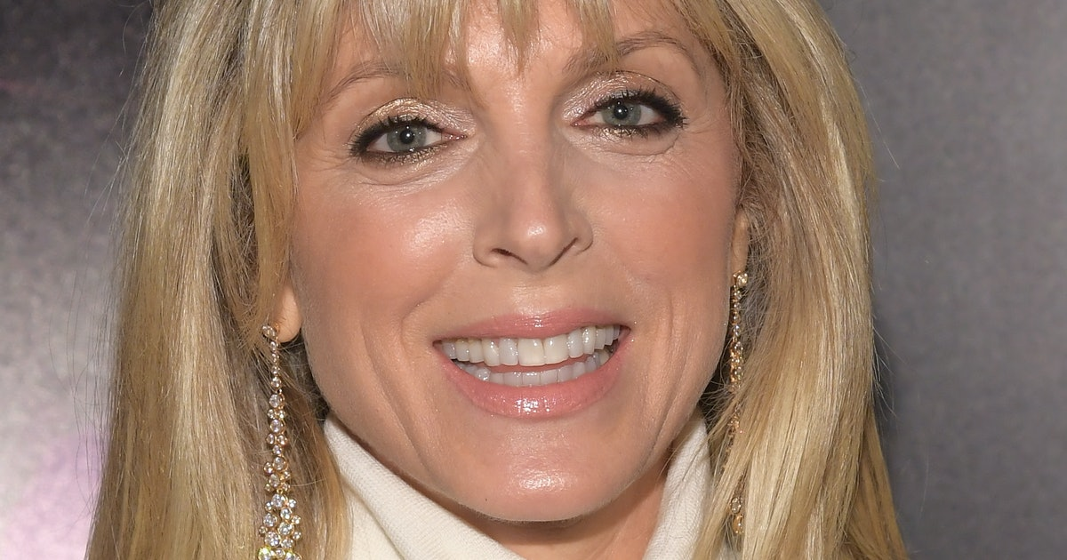 Did Marla Maples Get Money In The Donald Trump Divorce? They Had A Prenup