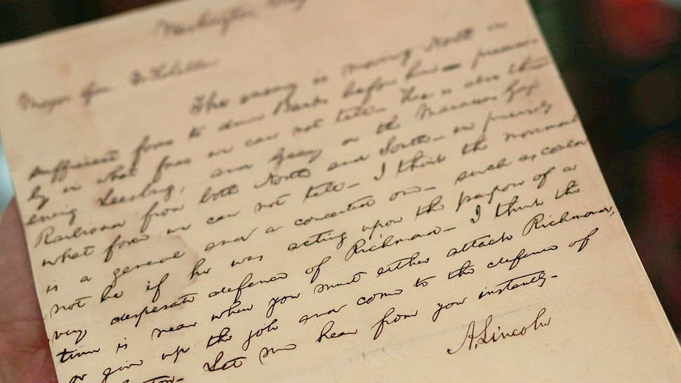 5 Steamy Historical Love Letters That Put Your Sexts to Shame