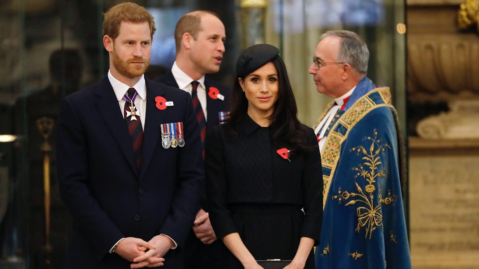 a27bf94c290f Celebs Performing At The Royal Wedding Reception Are Being Kept Under Wraps