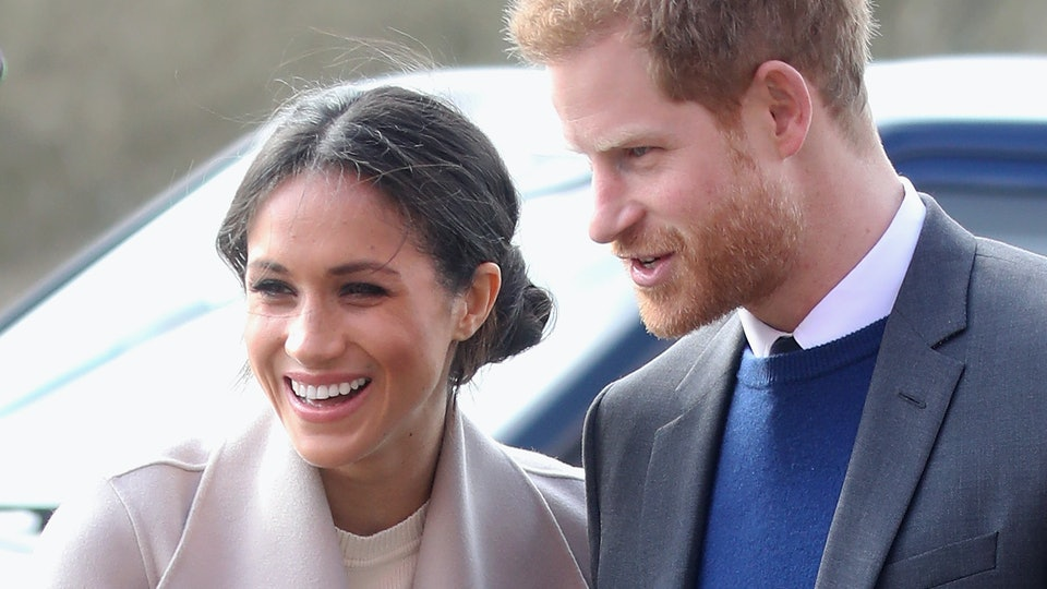 9 Royal Wedding Themed Party Decorations That Meghan Harry Fans Will Totally Flip For