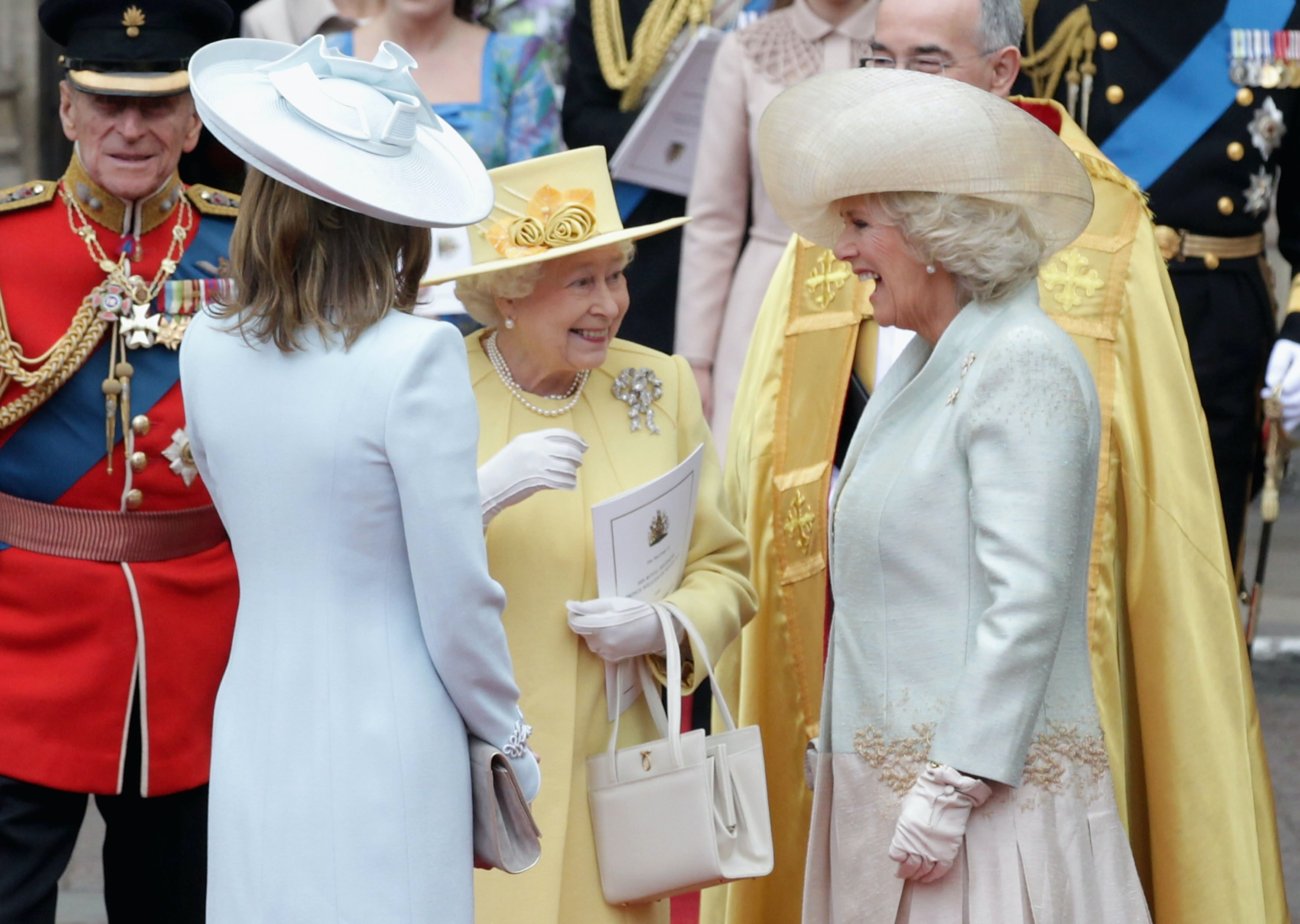 f78d066656f ... will meghan markles family wear hats to the royal wedding there  actually is a dress code