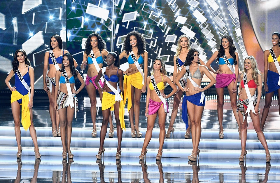 Image result for 2018 Miss USA Pageant Live Streaming