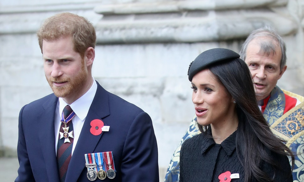 What Kind Of Food Will Be At The Royal Wedding Reception Meghan