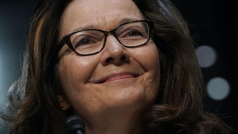 Gina Haspel's Net Worth Has Added Up In Her 33 Years With The CIA