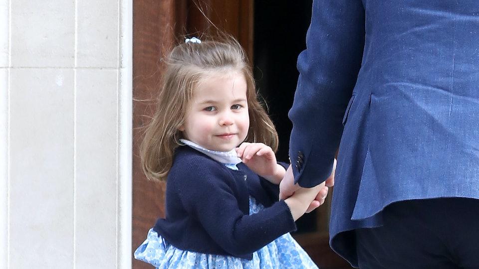 10 Beautiful Baby Names Actual Princesses Have Had From Royal