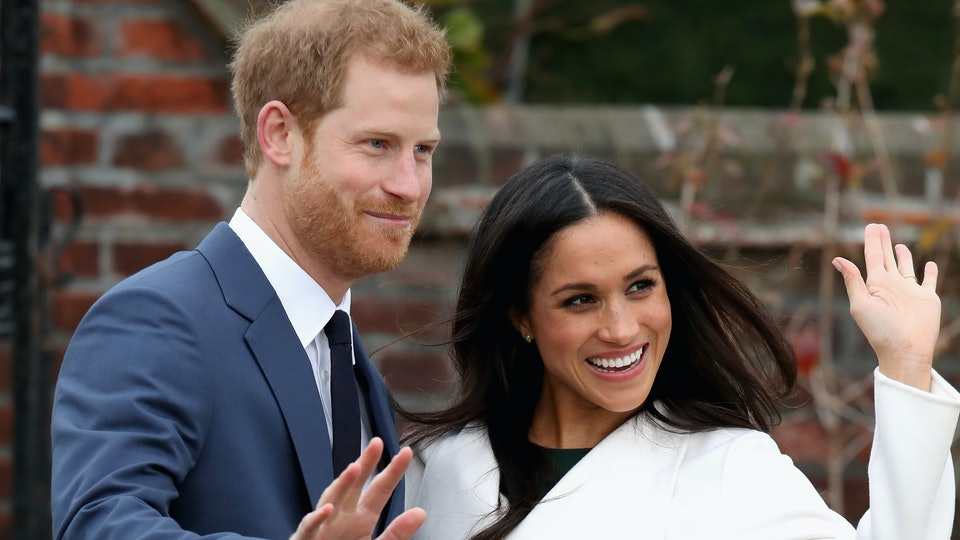 What Time Does The Royal Wedding Air In Pacific You Won T Want To Miss Of Year