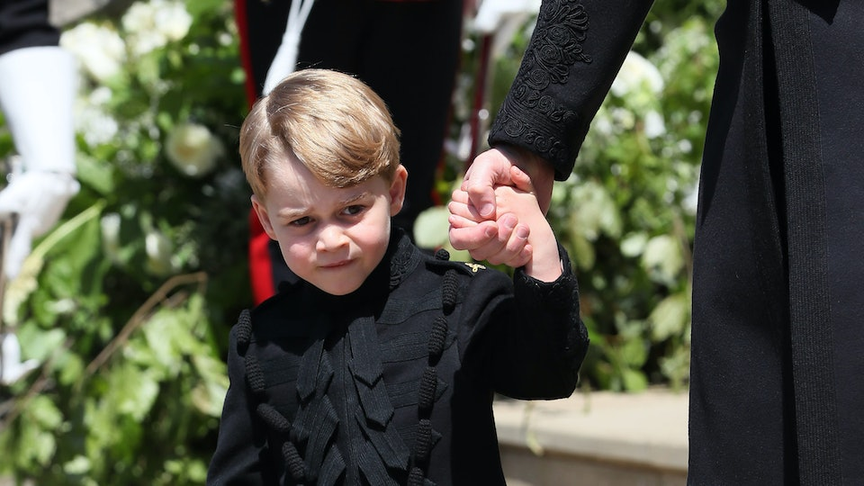 Royal Wedding Memes.Funny Tweets Memes About Prince George During The Royal Wedding